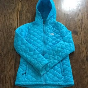Women's North Face Thermoball Hoodie